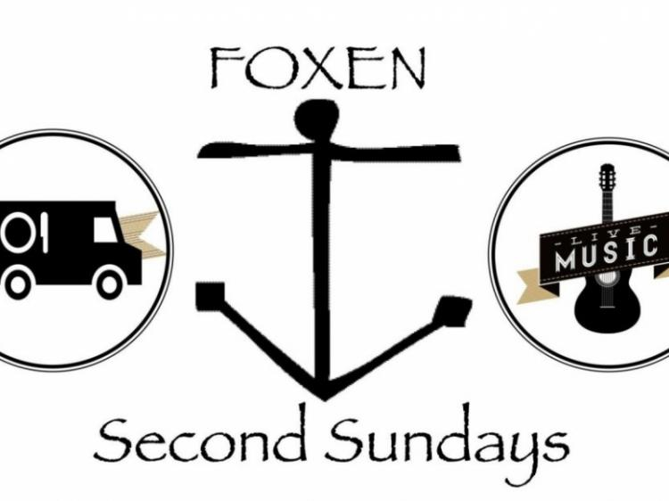 FOXEN Second Sundays - Live Music and Food Truck