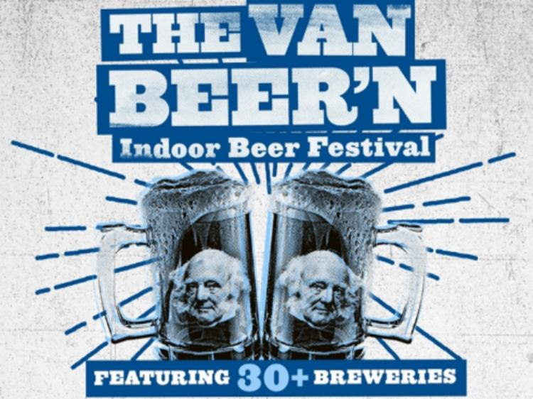 The Van Beer'n Indoor Beer Festival