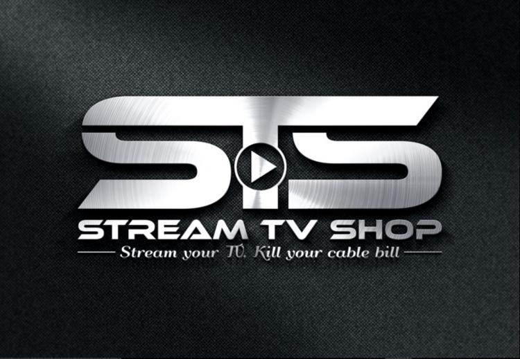 Stream TV Shop Sale