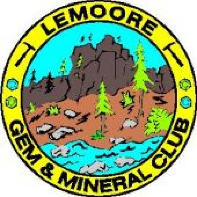 Lemoore Gem and Mineral Club Workshop and Potluck
