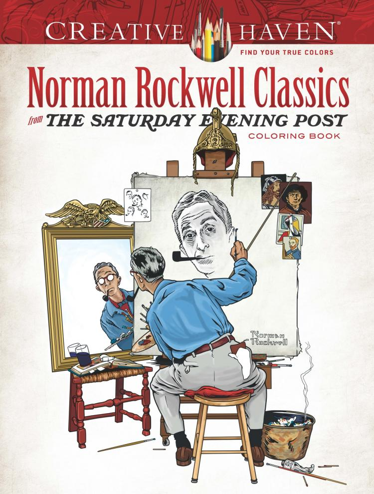 Celebrate 2019: Normal Rockwell's 125 Birth Year