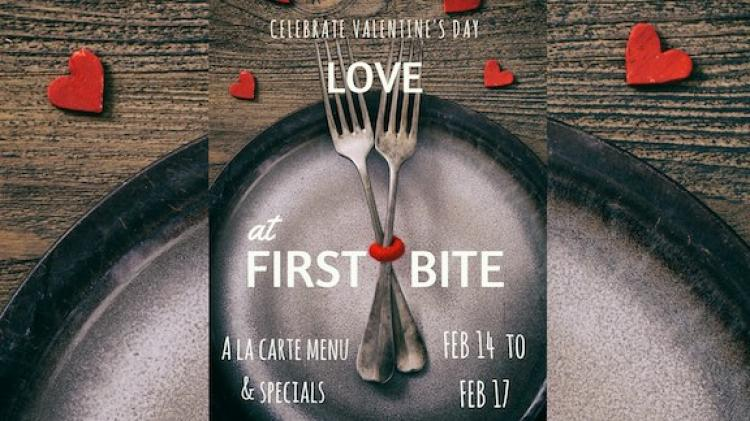 Celebrate Valentine's Day (s) with Us!