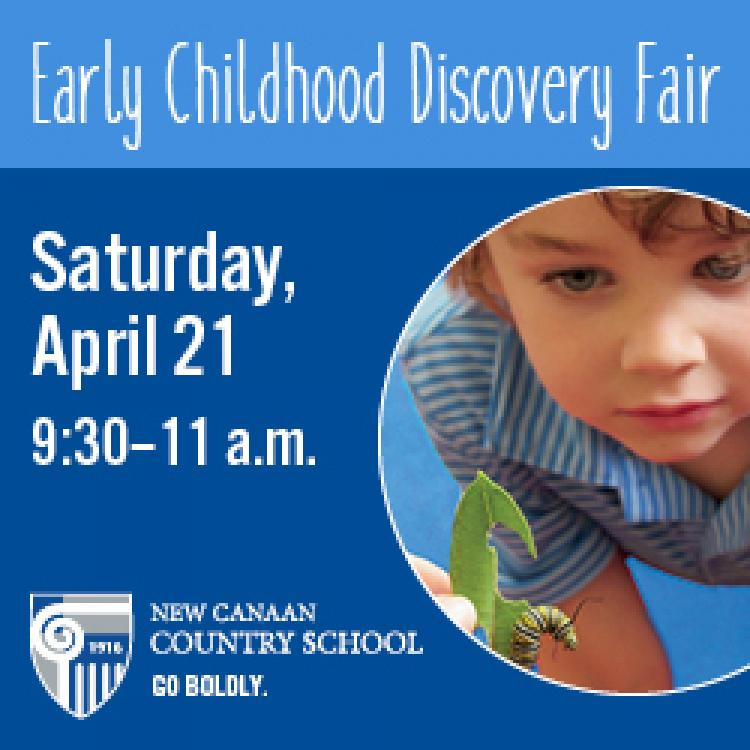 Early Childhood Discovery Fair