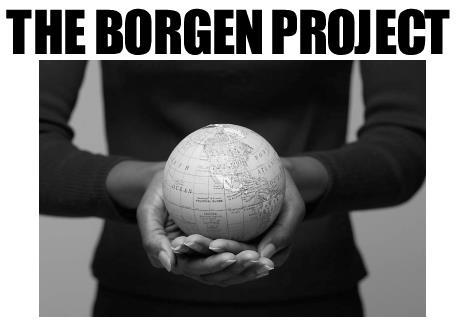 Volunteer with The Borgen Project