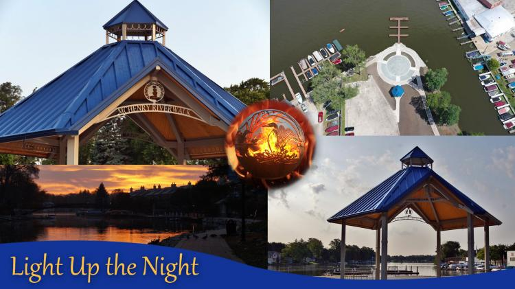 Light Up the Night! A Live on the Riverwalk Event