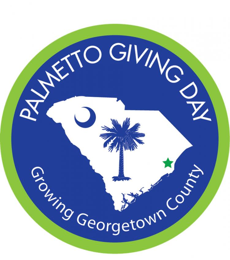 Palmetto Giving Day