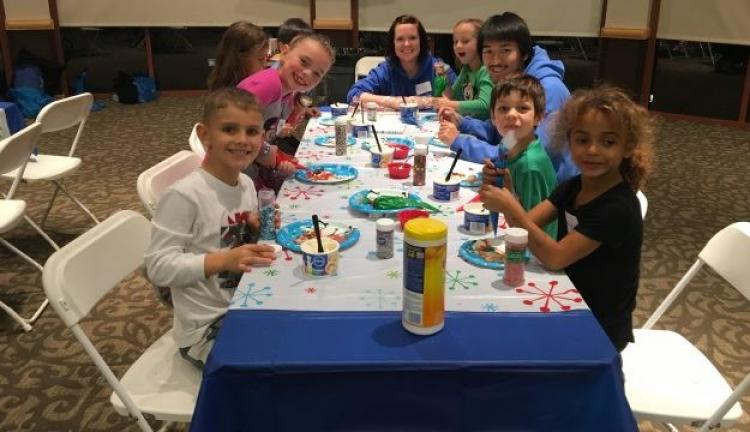 CSD-Parent's Night Out