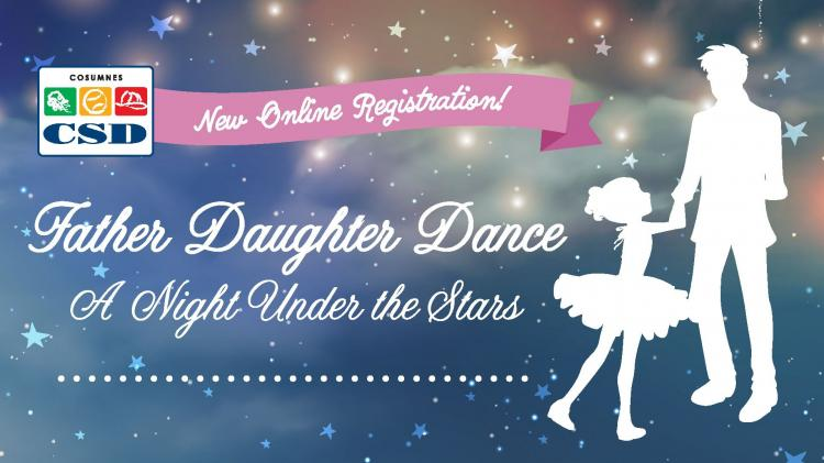CSD-Father/Daughter Dance