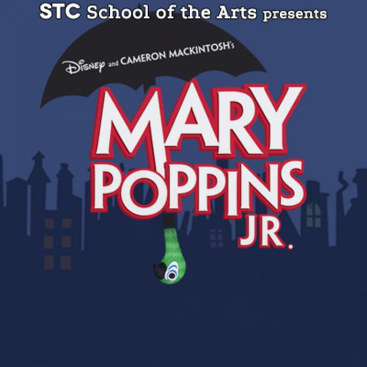 Sac Theatre Mary Poppins Jr.