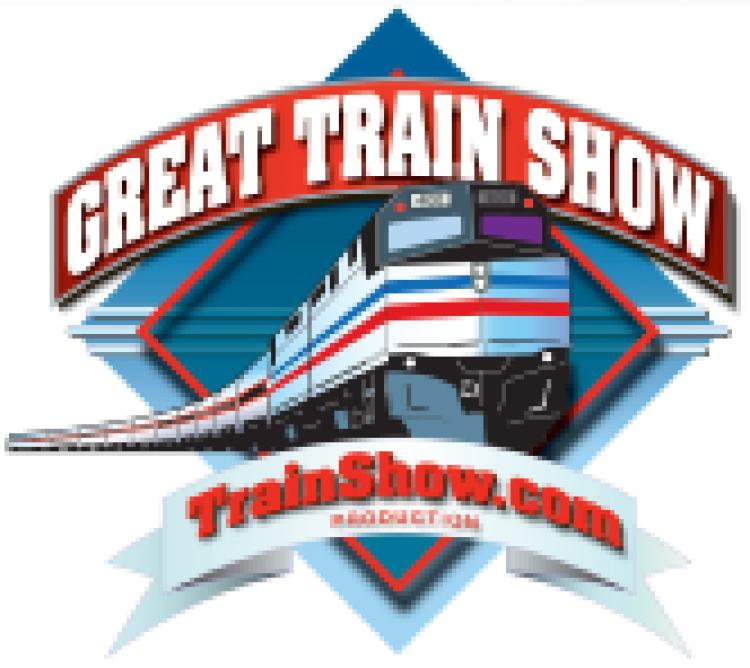 Cal Expo-Great Train Show