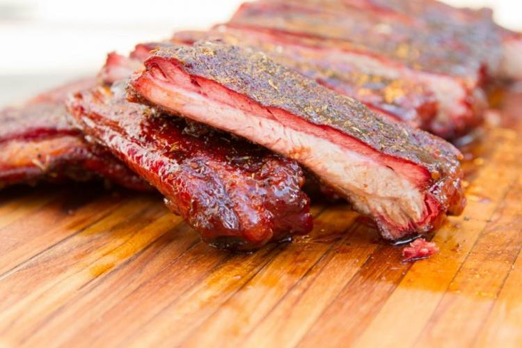 1st Annual Sweet Heat Rib-Cookoff and Brewery