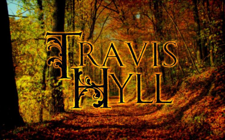 Travis Hyll live at Fox's Alley