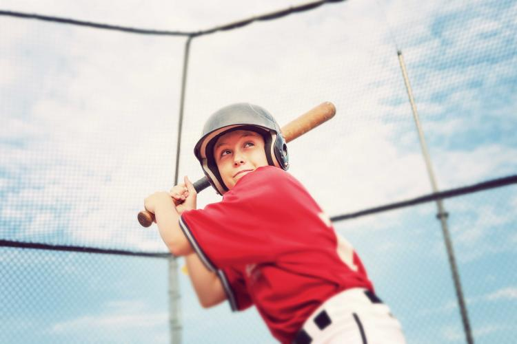Youth Baseball sign-ups around the area are closing soon.  Sign up now!
