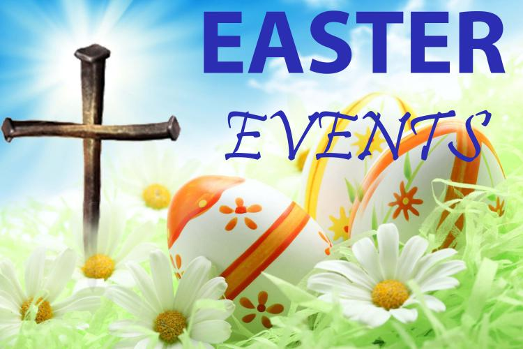 Local Easter Events