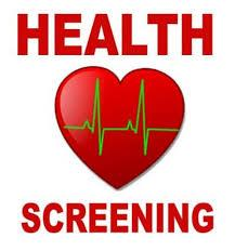 Community Health Services of Union County Health Screening Community Clinic