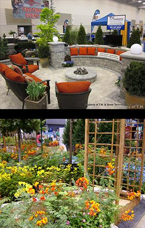 Greater Charlotte Home & Landscape Show