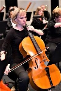 Art, Music, and Film - Union Symphony Orchestra