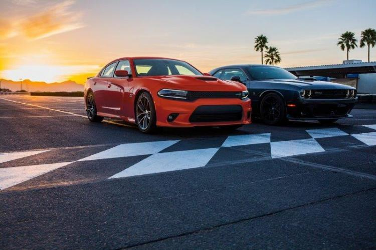 Accelerate with Dodge Brand at Chrysler of Carlisle