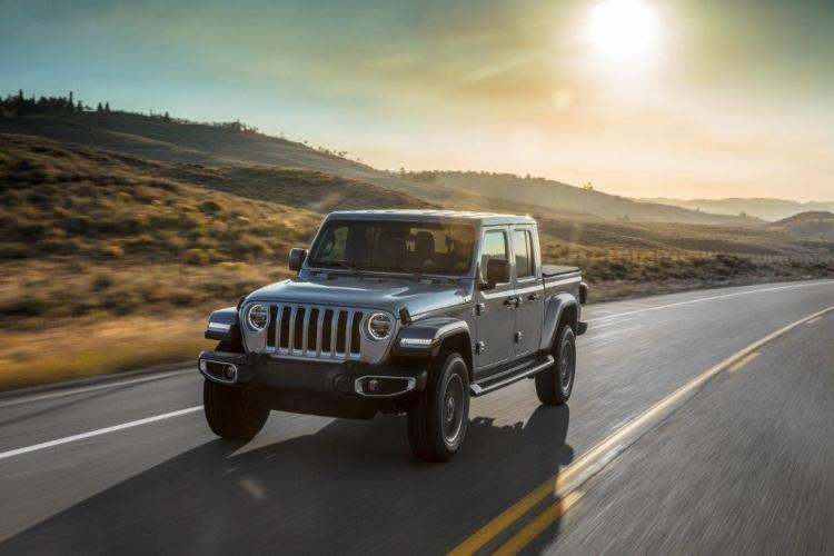 Experience the 11th Big Horn Mountains Jeep® Jamboree