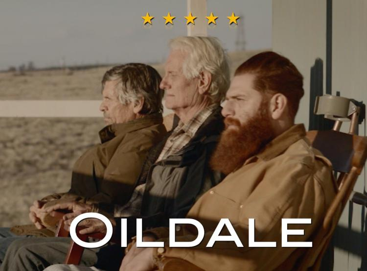 'Oildale' - Movie Screening