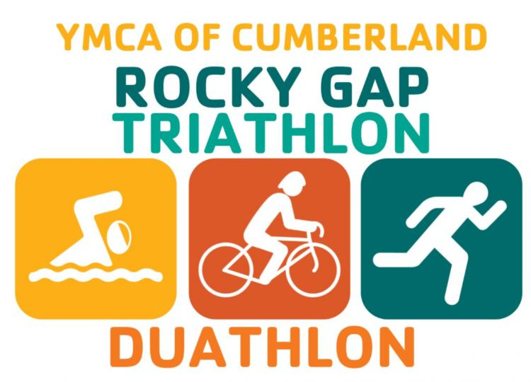 YMCA of Cumberland Rocky Gap Triathlon & Duathlon