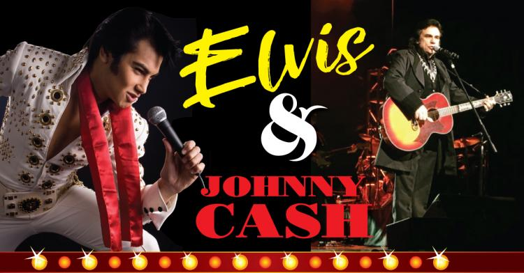 The Elvis & Johnny Cash Show