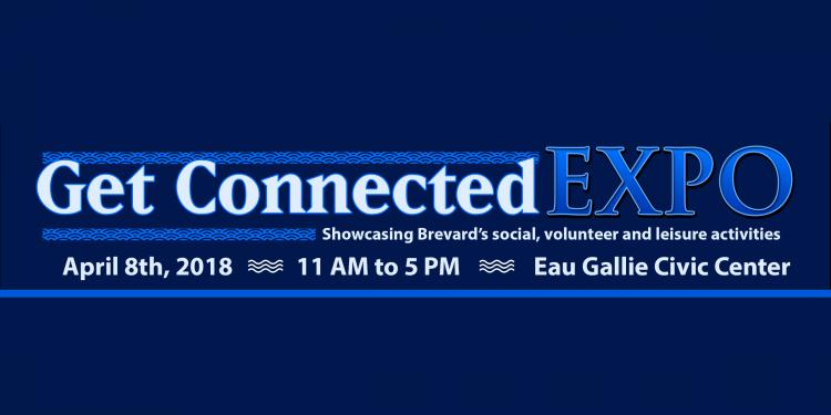 Get Connected Expo