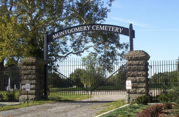 Historic Montgomery Cemetery Memorial Day Observance