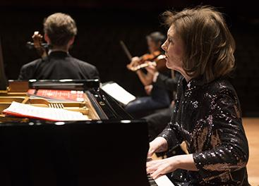 Chamber Music Society of Lincoln Center: Great Innovators