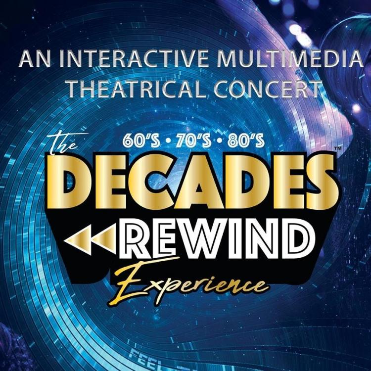 The Decades Rewind Experience - Venice