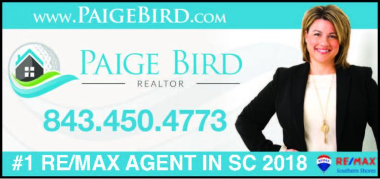 Work with the #1 RE/MAX Agent Paige Bird - Link for Listings