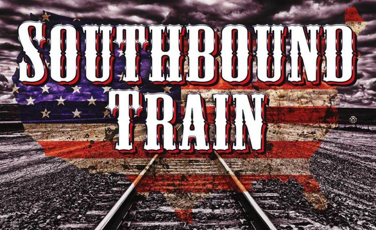 Rock the Bokx at SKYBOKX 109: Southbound Train