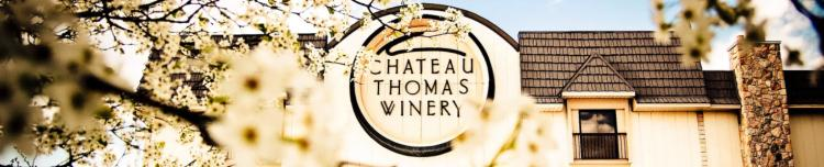 Concert Series at Chateau Thomas Winery