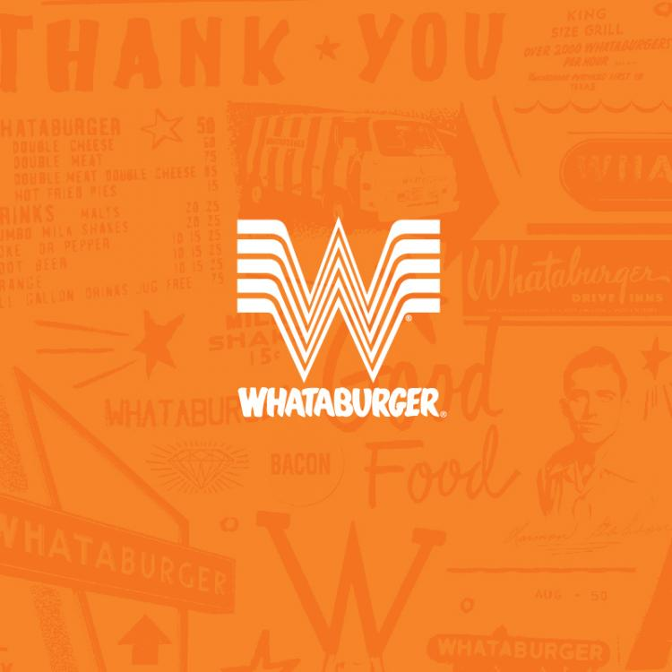 Whtatburger Fan Appreciation Event