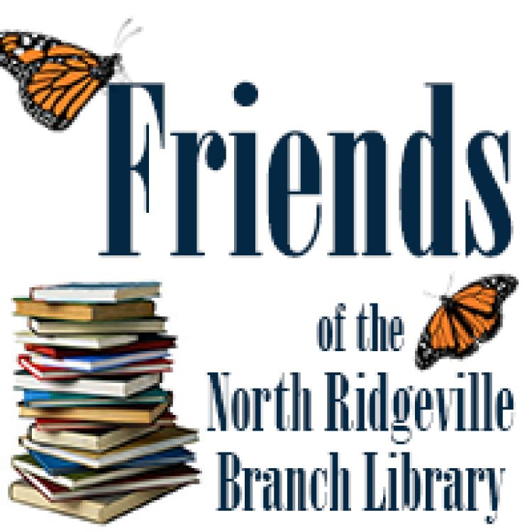 Friends of the North Ridgeville Library Summer 2018 Membership Meeting June 25th