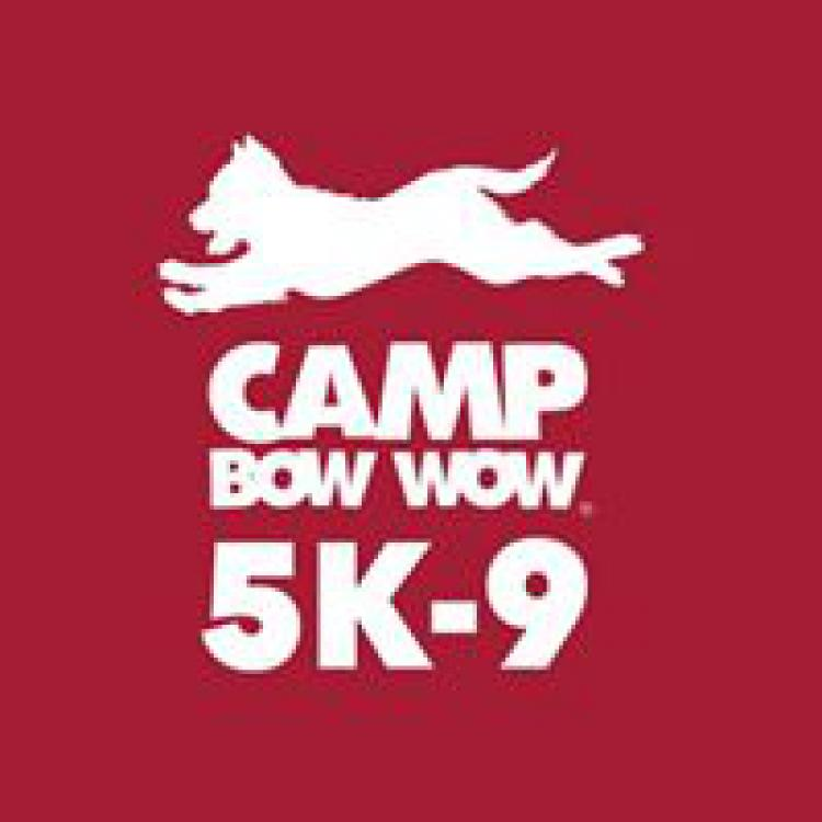 Camp Bow Wow 5K-9