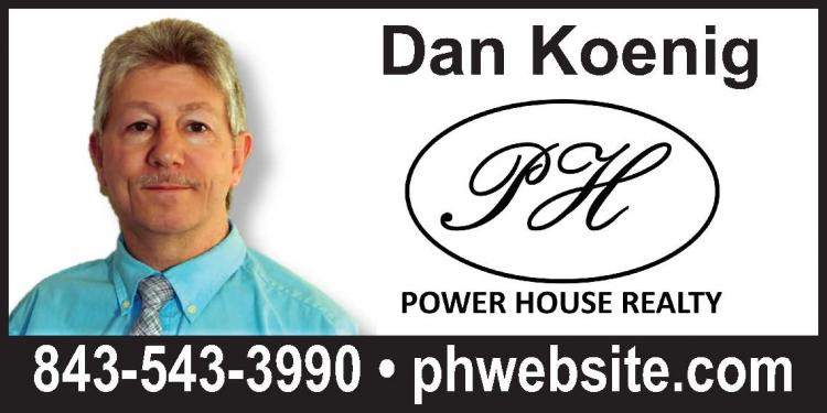 Find Out What Your Home's Worth FREE Mkt. Analysis Dan Koenig Power House Realty