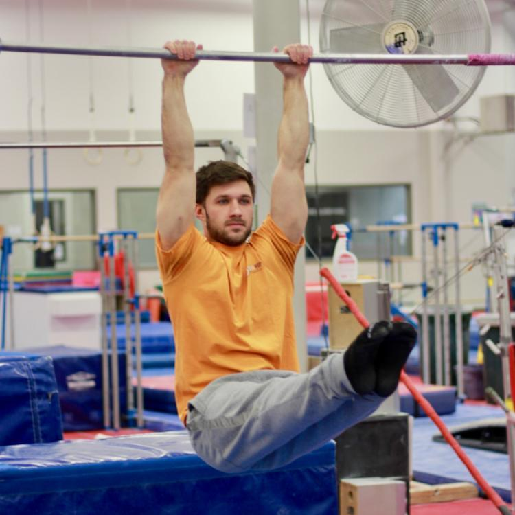 Gymnastics Strength for Adults!