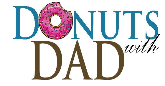 Donuts for Dad at Peace, Love & Little Donuts Market Common