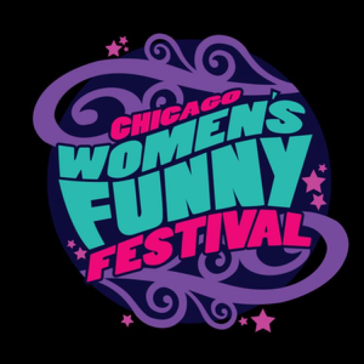FUNNY LADIES AROUND THE WORLD ARE INVITED TO APPLY FOR THE 7th ANNUAL CHICAGO WO