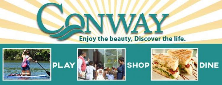 Check Out Conway Chamber of Commerce Calendar of Events