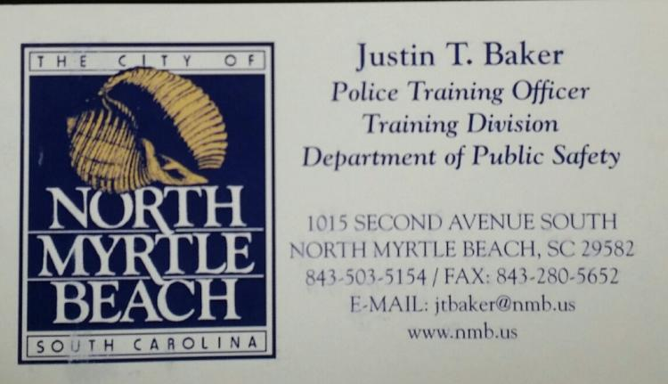 Schedule FREE Active Shooter Seminar for Groups or Organizations w/ NMB Police