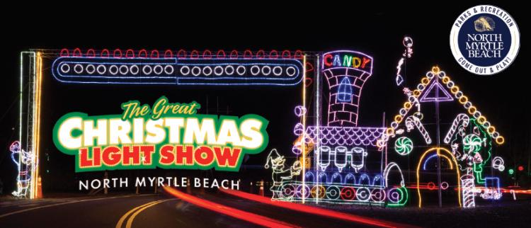 The Great Christmas Light Show