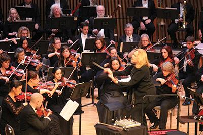 Cultural Events Series at FSU presents Maryland Symphony Orchestra