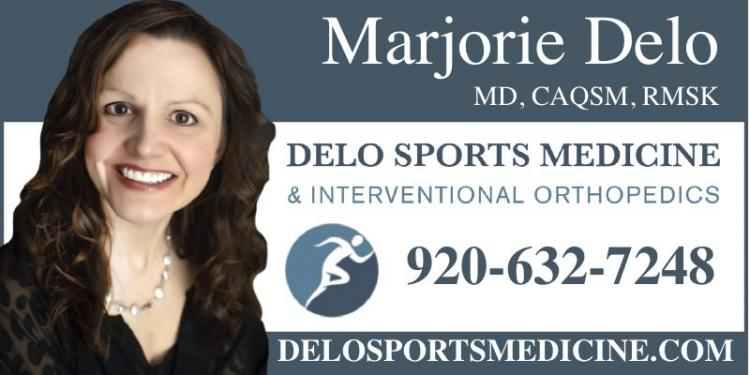 Delo Sports Medicine Deal of the Month