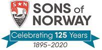 Sons of Norway 125th Anniversary Virtual Party!