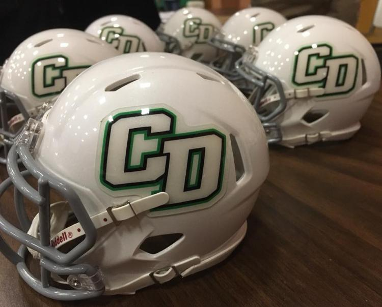 Central Dauphin Youth Football Clinic