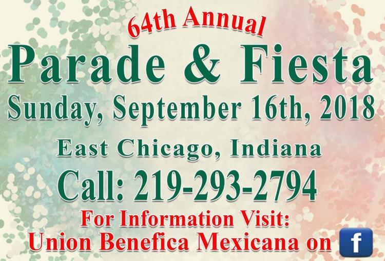 Mexican Independence Parade & Fest
