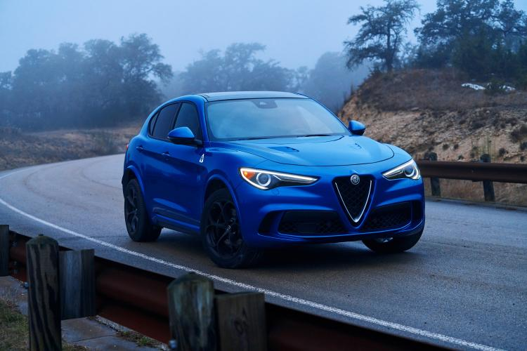 Monticello, Don't Miss Taking an Alfa Romeo Performance Test Drive at Art in M