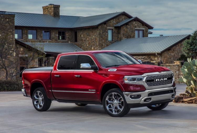 Experience the Jeep® and Ram Truck Brand at the Miami International Boat Show